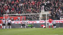 Локомотив - ЦСКА 0:2, 2013 година