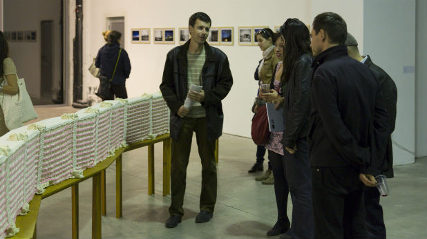 изложба модерна архитектура