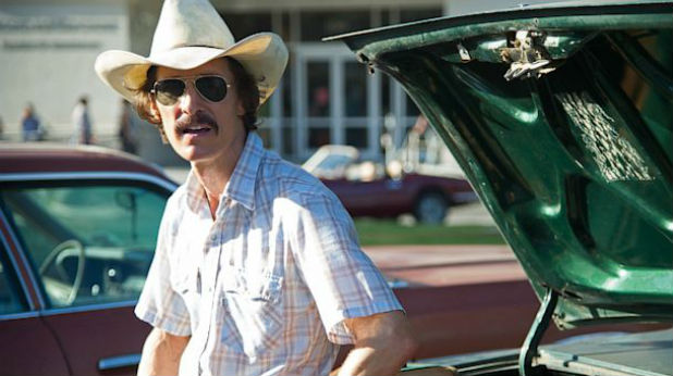 матю макконъхи dallas buyers club