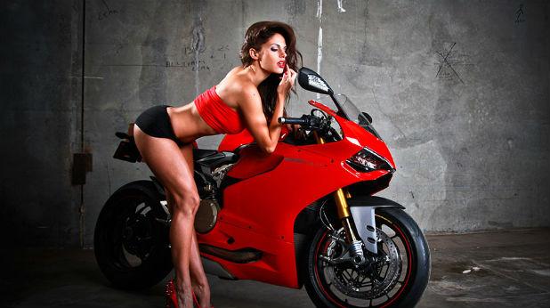Ducati men women