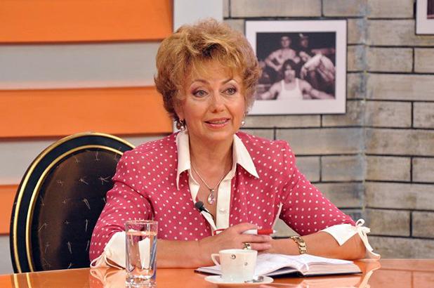 Валерия Велева