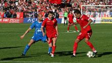 ЦСКА - Левски 0:0, Купа на България