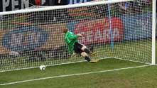 Голът на Лампард срещу Германия