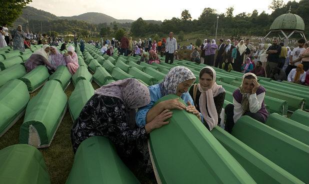 Сребреница