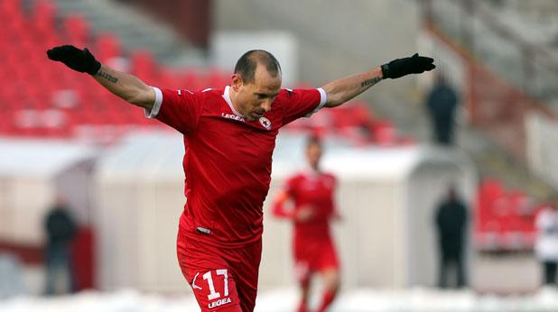 Мартин Петров, ЦСКА