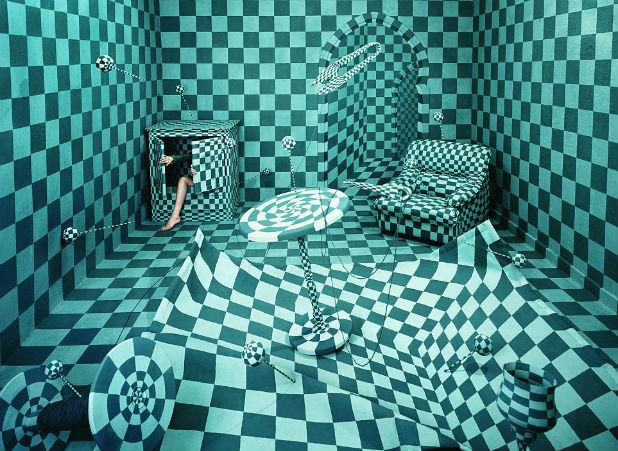 Приказки в стая