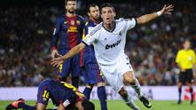 """Роналдо - №1 за 2013-а според """"4-4-2"""""""