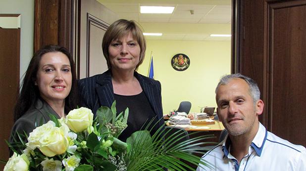 Марияна Гергиева
