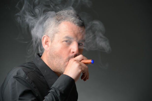 Е-цигара