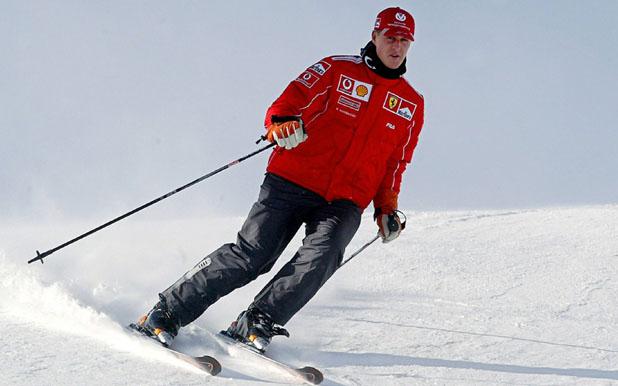 Шуми на ски