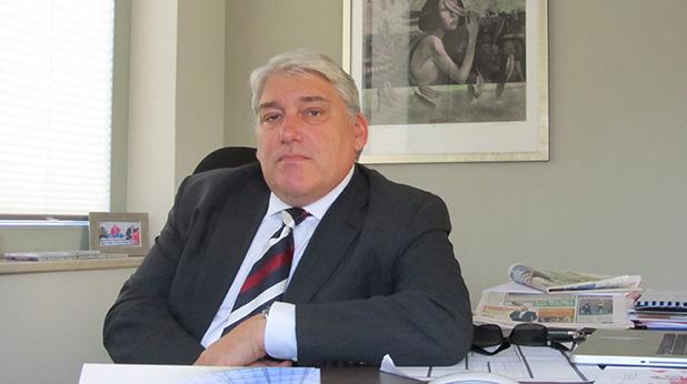 Александър Чакмаков: