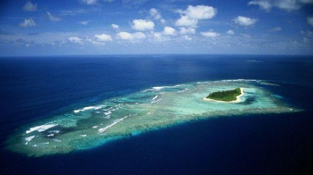 република тувалу