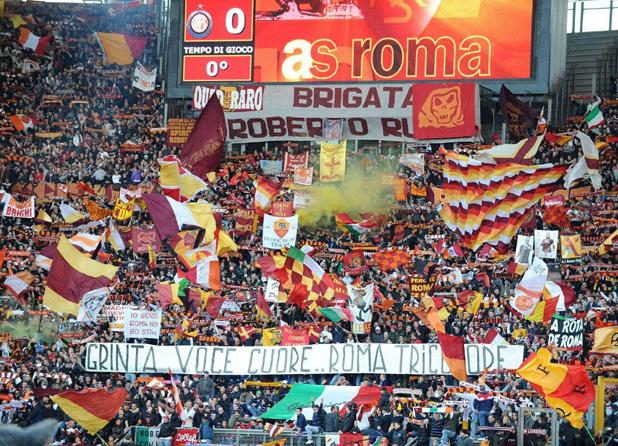 Рома, публика