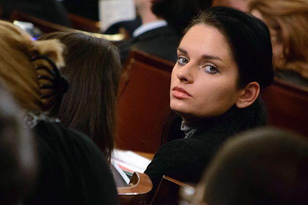 Калина Балабанова