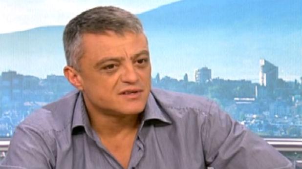 Бисер Миланов