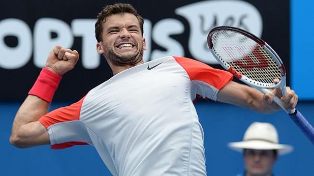Григор на четвъртфинал