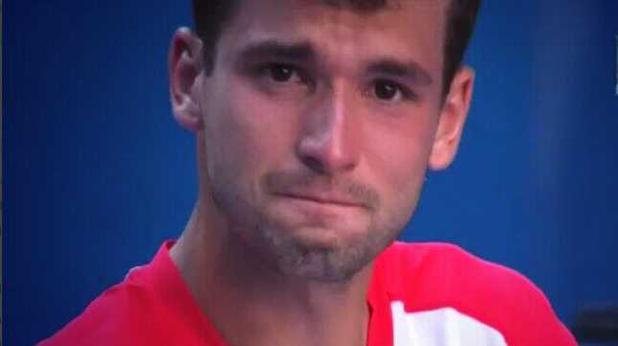 Сълзите на Гришо