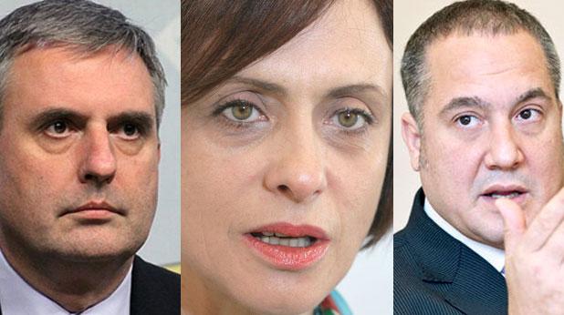 евро депутати