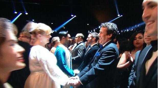 бракове на Грами 2014