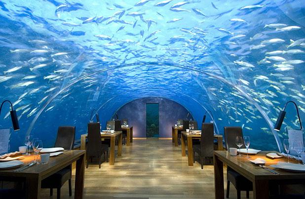 amazing hotels