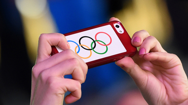 Олимпийски телефон