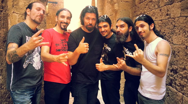 khalas,orphaned land
