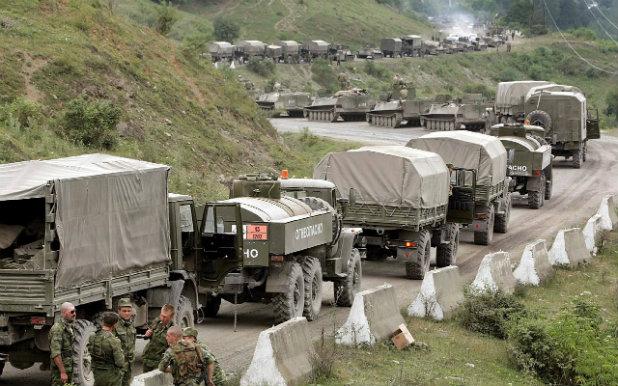 Военни автомобили