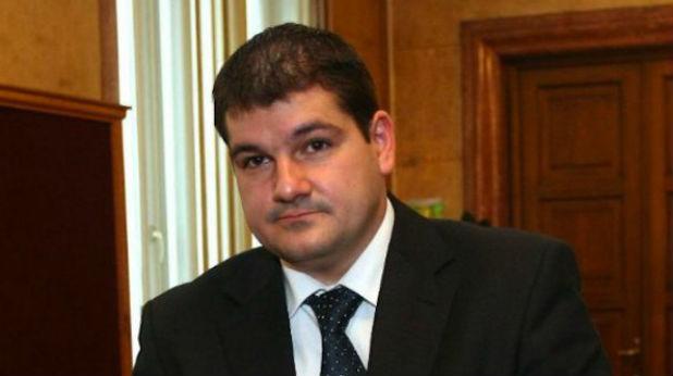 Доброслав Димитров
