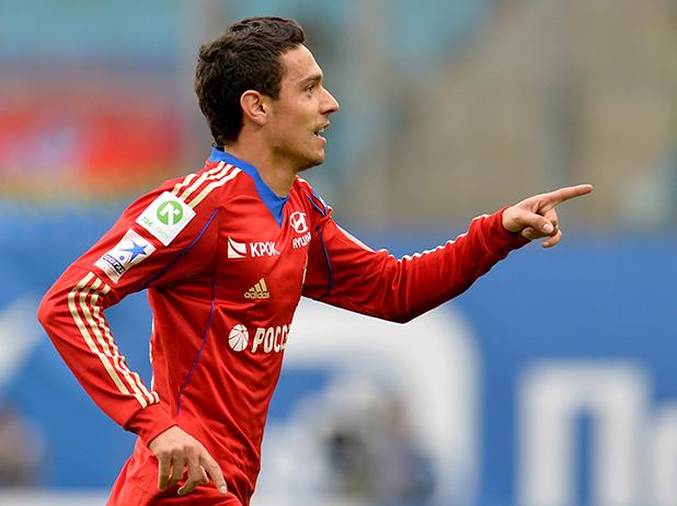 георги миланов гол за 1-0 срещу зенит, март 2014