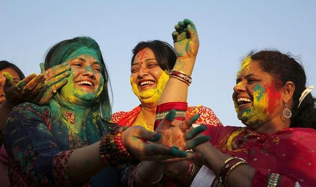 indian spring