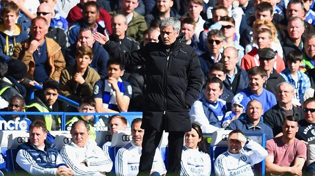 Моуриньо срещу Арсенал