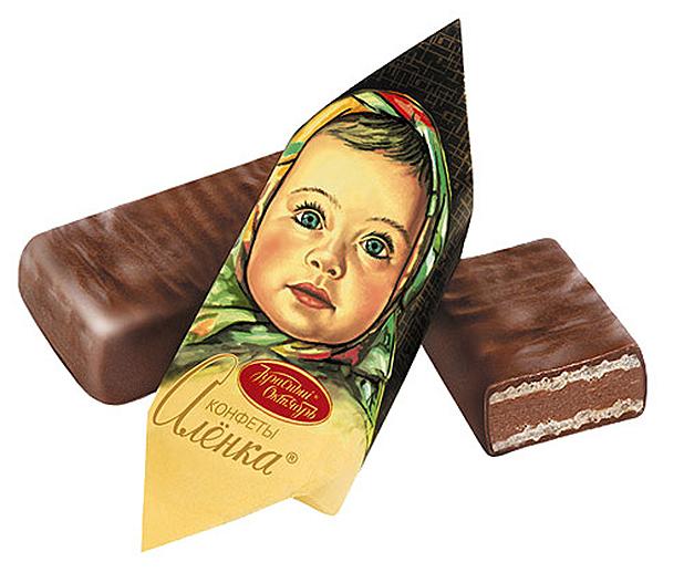 руски бонбони