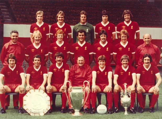 ливърпул 1977
