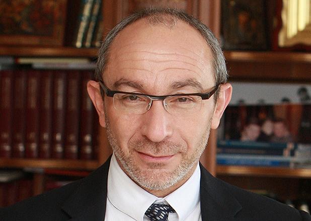Генадий Кернес