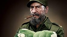 Кастро теди 221
