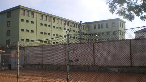 Бургаски затвор