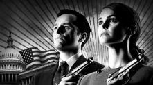 the americans сериал