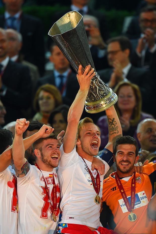 севиля с лига европа 2014