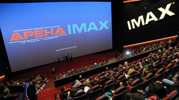 кино арена imax