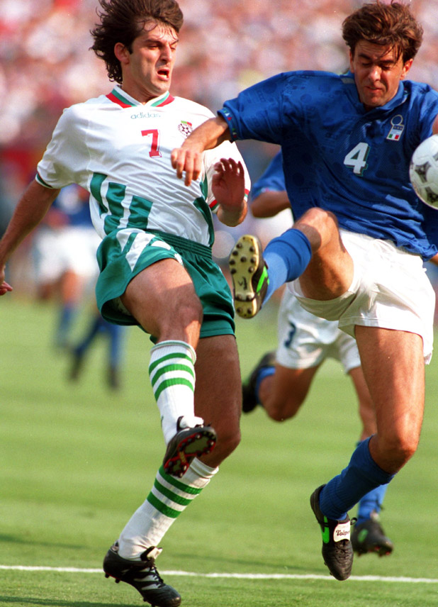 Костадинов срещу Костакурта, САЩ 94