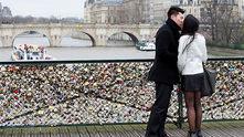 love bridge
