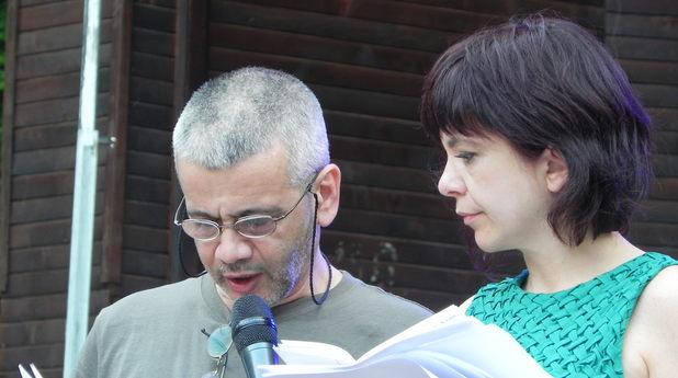 Димитрис Аллос