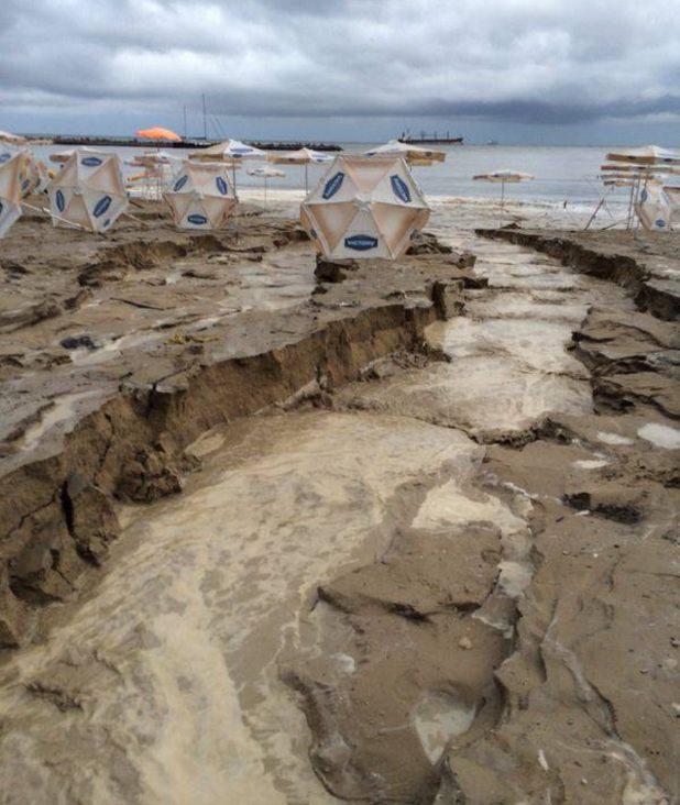 Варна плаж