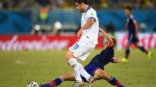 Япония и Гърция със скучновато 0:0 на мондиала