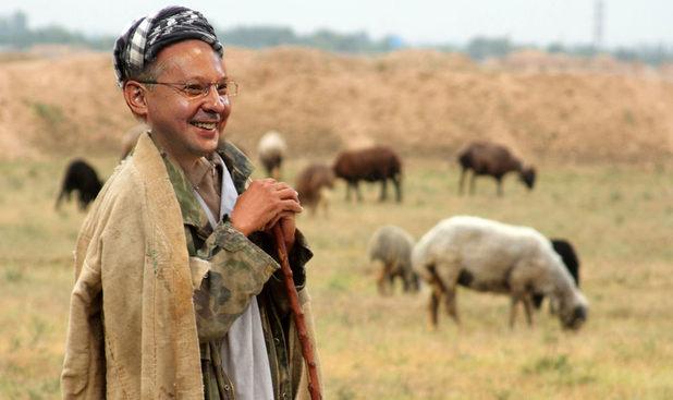 Станишев - лъжливото овчарче