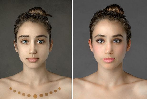 beauty standards