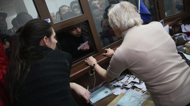 Бежанци в България