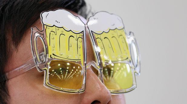 бирени очила
