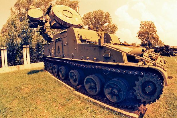 национален военноисторически музей