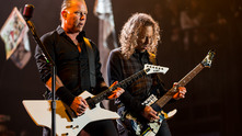 Metallica �� ����������� 2014
